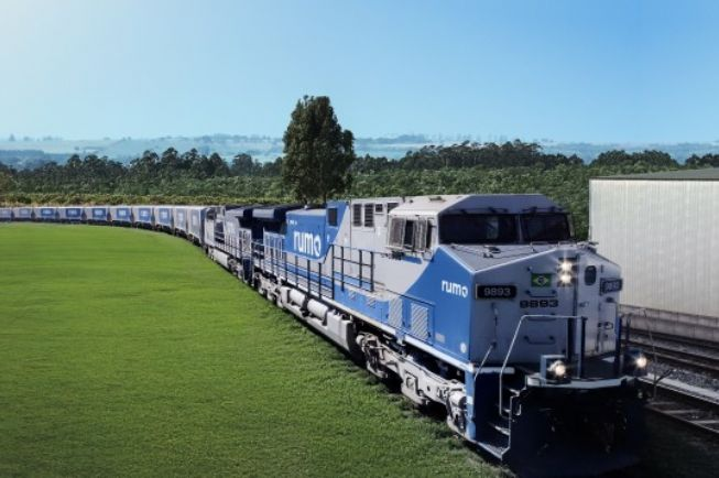 Portos e ferrovias se mobilizam para prolongar isenção
