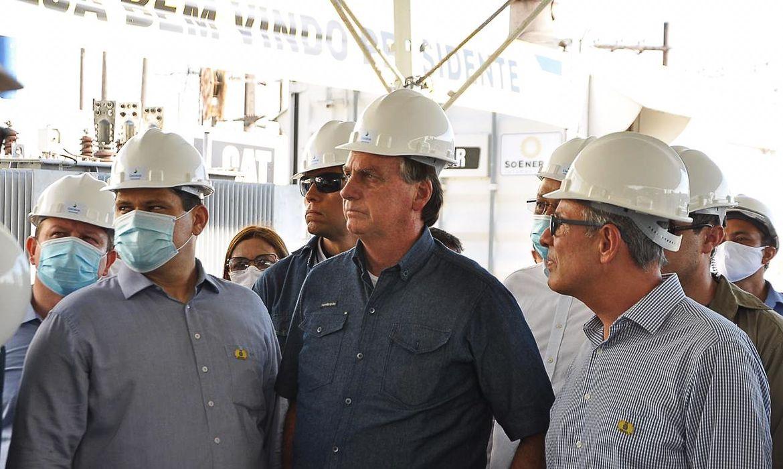 A entrega da nova ponte do Guaíba e a duplicação da BR-116